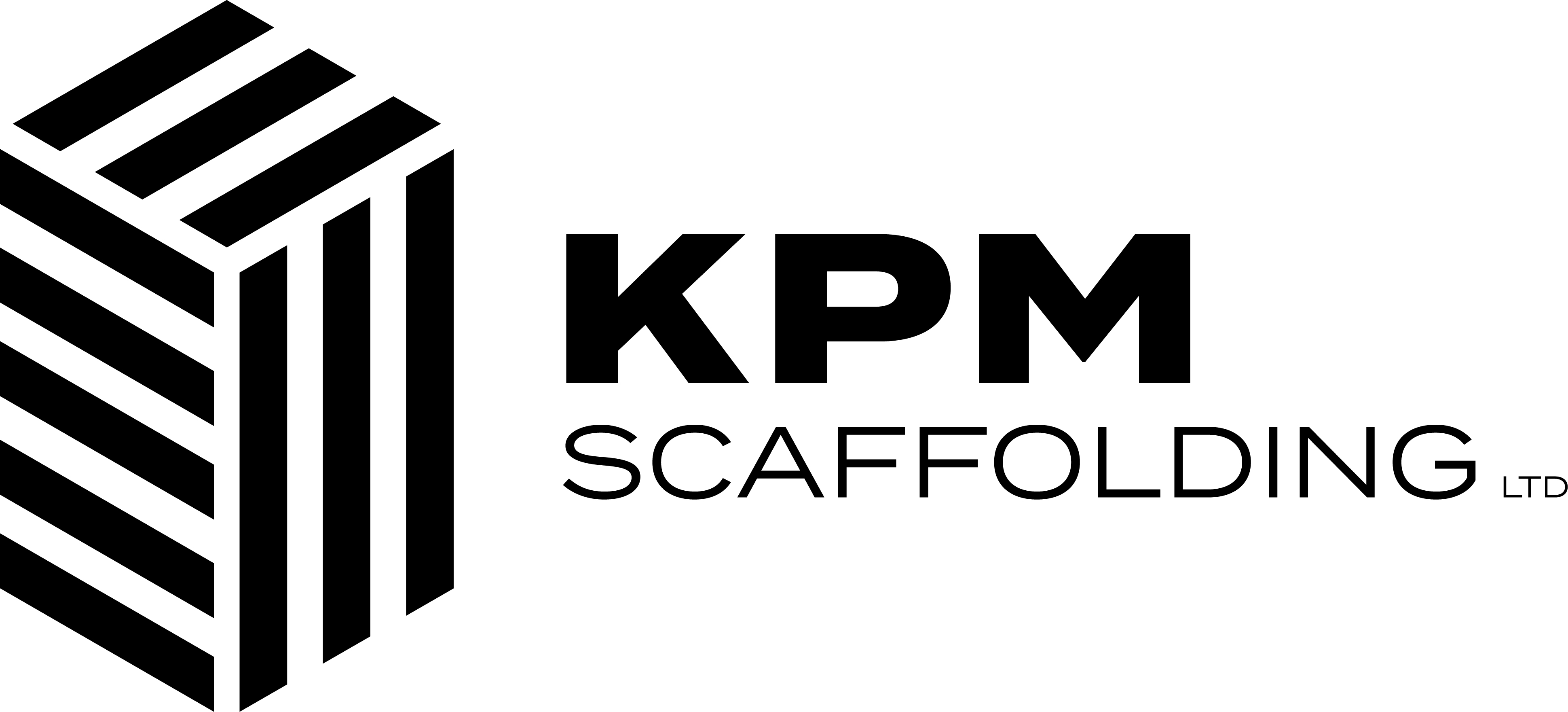 KPM Scaffolding Ltd Logo