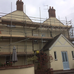 Scaffolding Loughborough - KPM Scaffolding Ltd - Based In Leicestershire