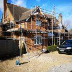 Scaffolding Leicester - KPM Scaffolding Ltd