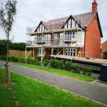 Scaffolding Hire Leicestershire - KPM Scaffolding Ltd