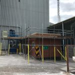 Scaffolding Melton Mowbray - KPM Scaffolding Ltd